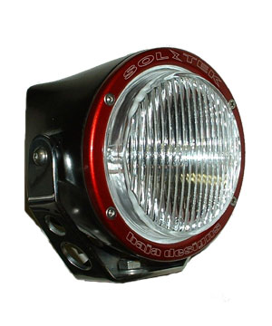 Fuego 4-inch Wide-Cornering HID Light