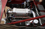 Funco Motorsports - C&G Blown LS2