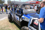 Pro Armor Polaris RZR 4 with Doors