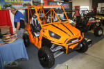 Sand Sports Super Show - Turnkey UTV