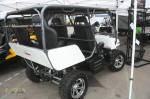 PDS Fabrication Polaris Ranger XP
