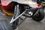 2010 Sand Sports Super Show - Gibson Exhaust