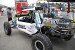 2010 Sand Sports Super Show - Predator X18 Desert Race Car