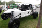 2010 Sand Sports Super Show - Predator X18