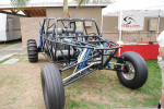 2010 Sand Sports Super Show - Revolution Sand Cars