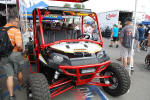 TCB - 7 seat, long travel  Polaris Ranger as seen on Destination Polaris