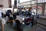 VIAIR Corporation - Yamaha Rhino with onboard air